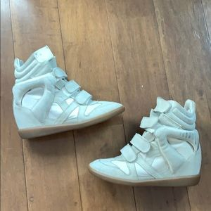 Isabel Marant High Tops